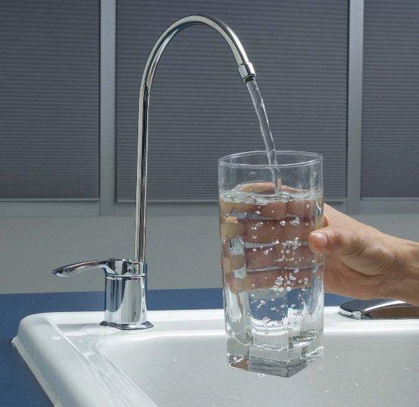 Фильтры для воды необходимы в любом доме.Фото3
