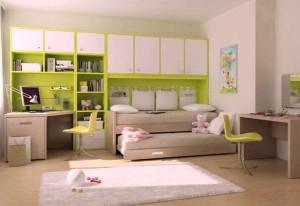 Как правильно выбрать мебель для детской комнаты.Фото4