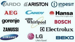 популярные марки крупной бытовой техники