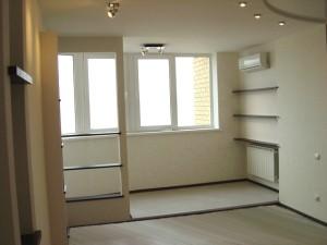 дизайн интерьера маленьких квартир