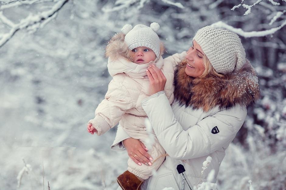 универсальная одежда для холодной поры года