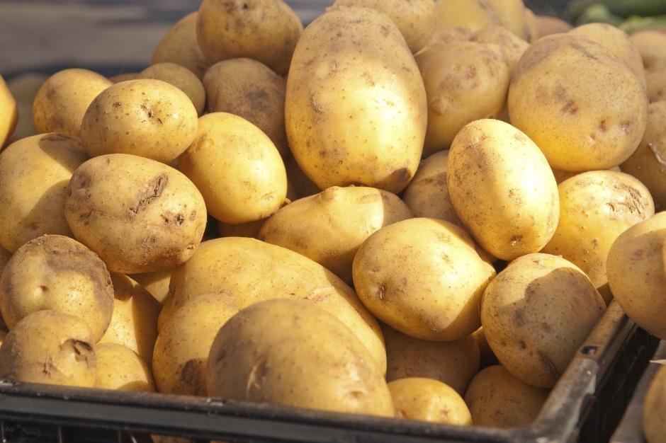 картофельные чипсы рецепт