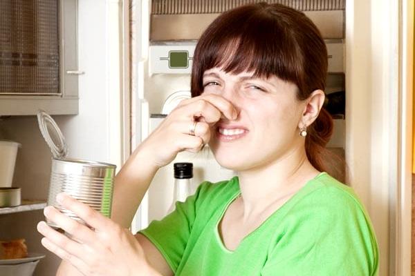 избавление от неприятного запаха