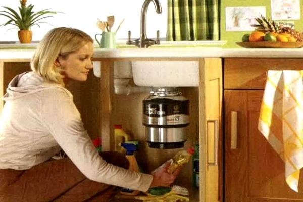 кухня - главная комната в доме