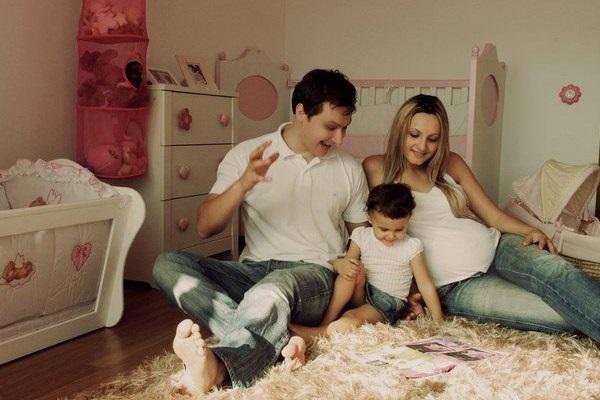 советы молодым семьям