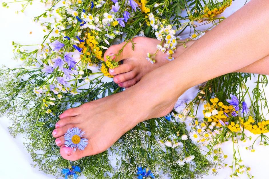 вросший ноготь как лечить