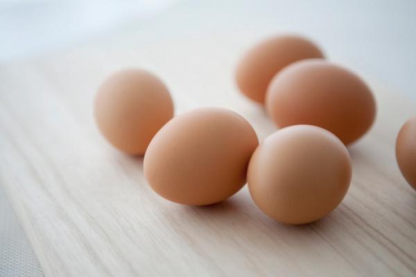 все виды яиц