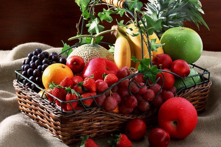 разные правила для различных фруктов