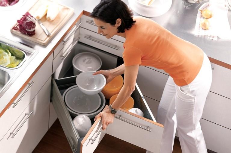 Кухонные ящики своими руками фото