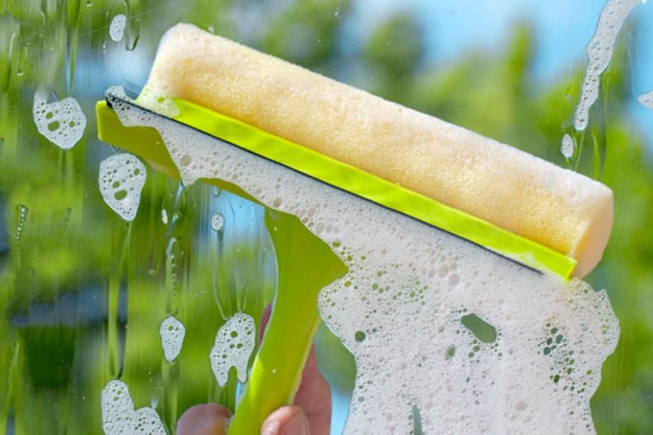 как очищать поверхности правильно