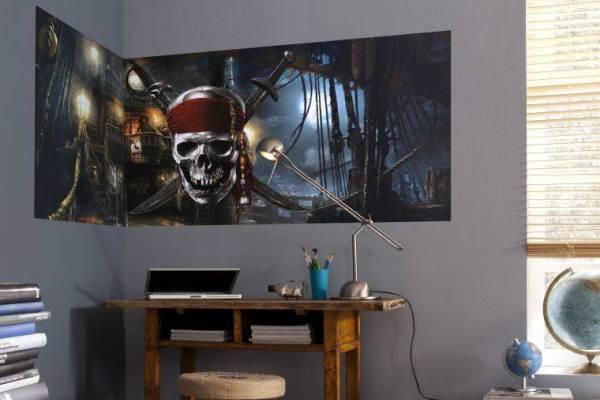 пиратские истории