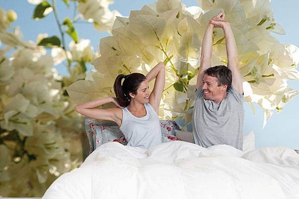 Муж и жена в спальни фото 85-777