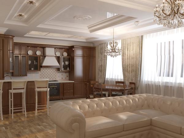 Варианты перепланировок квартир серии II-49