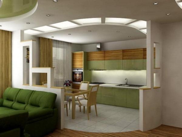 Три варианта перепланировки 3-х комнатной квартиры с фото