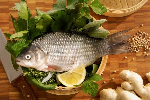 удаление рыбного запаха