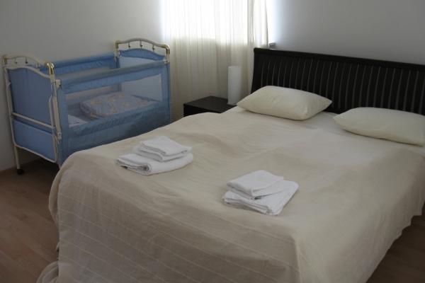 Как выбрать правильное место для детской кроватки