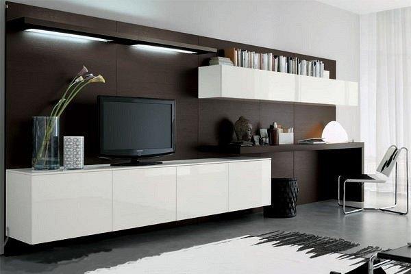 мебель цвета венге