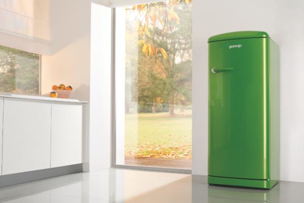 холодильник модерн