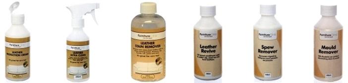 средства по уходу за натуральной кожей