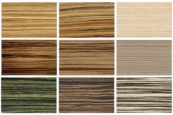 рисунок древесины
