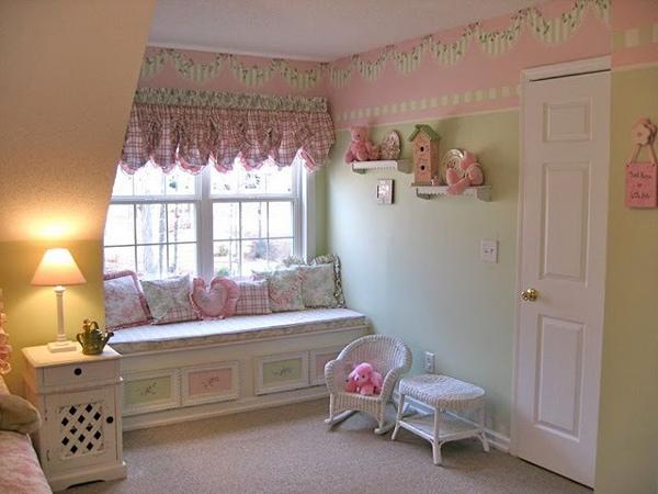 диванные подушки и шторы своими руками