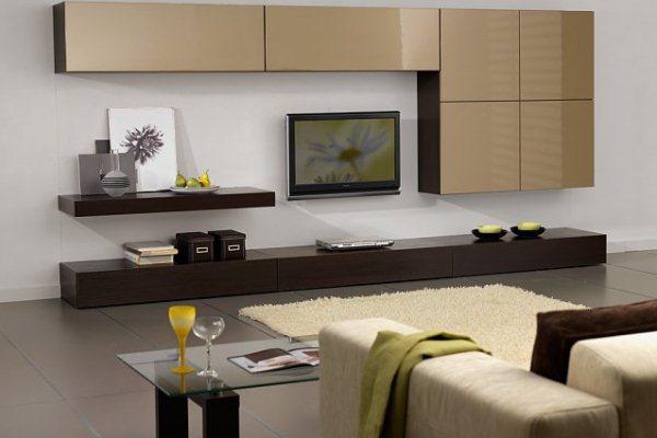 простые формы мебели
