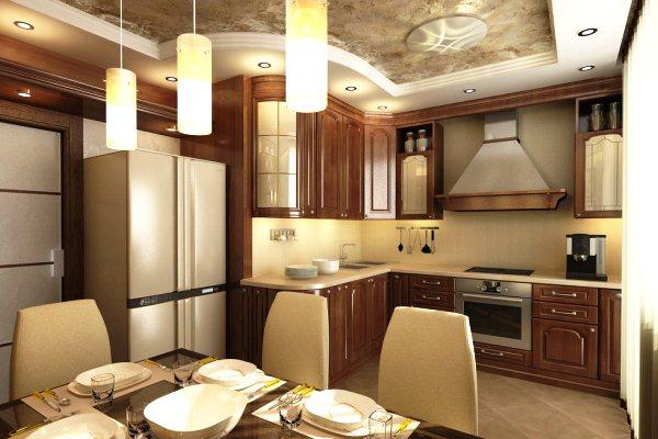 Дизайн комнаты для двух разновозрастных детей 836