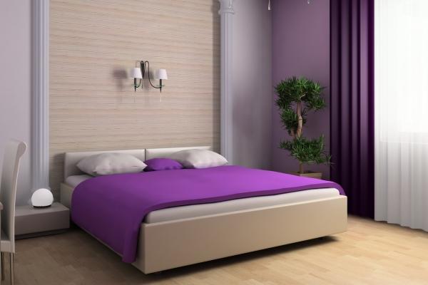 комната минимализм