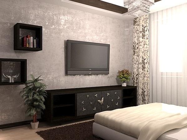 место под телевизор