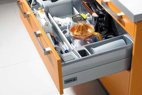 система хранения бытовой техники