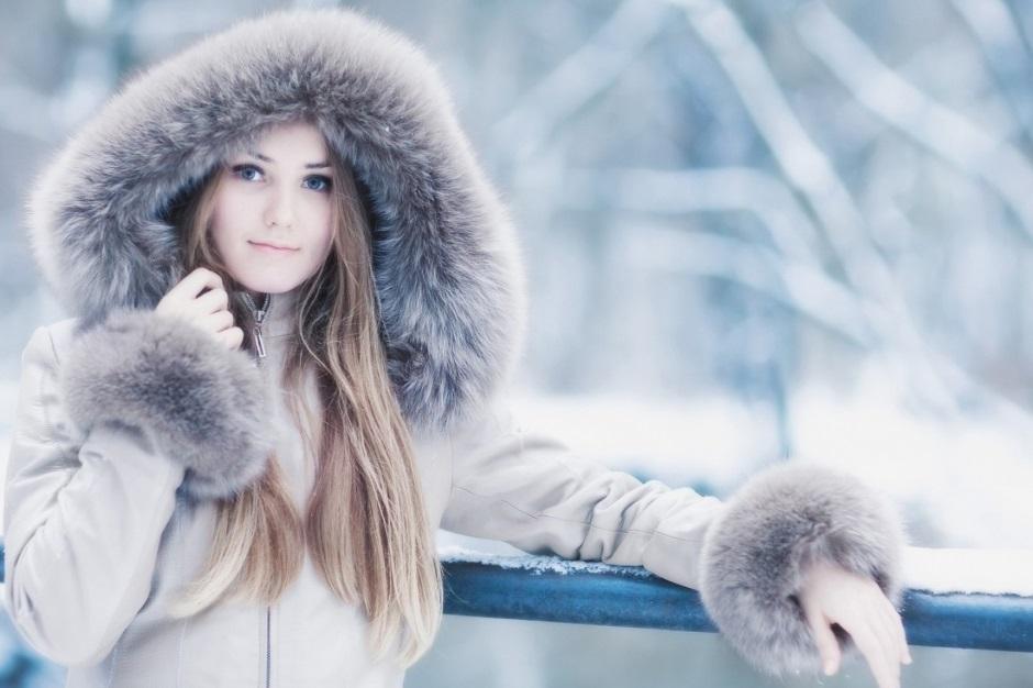 универсальная одежда для зимы