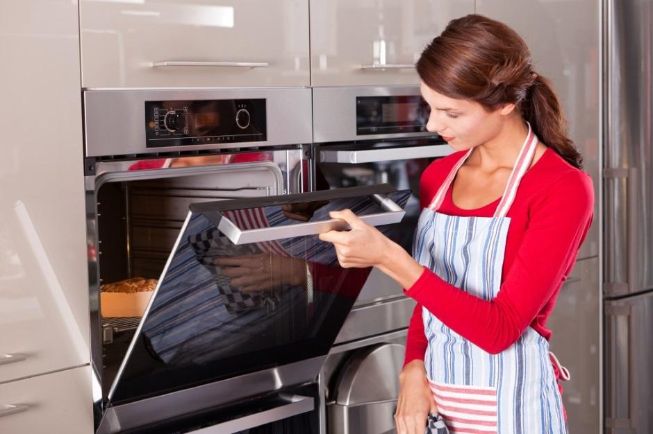 Какую духовку выбрать газовую или электрическую