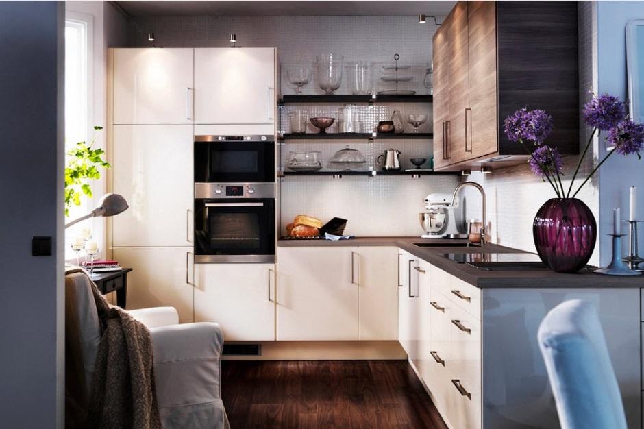 современная техника на кухне
