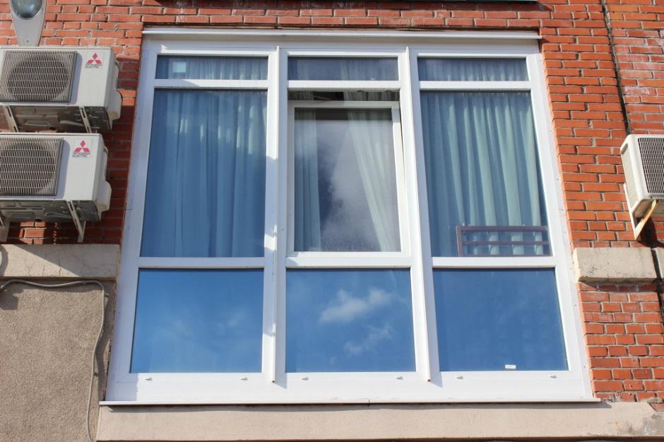 Можно ли увеличить оконный проем в квартире? Способы расширить окно.Фото3