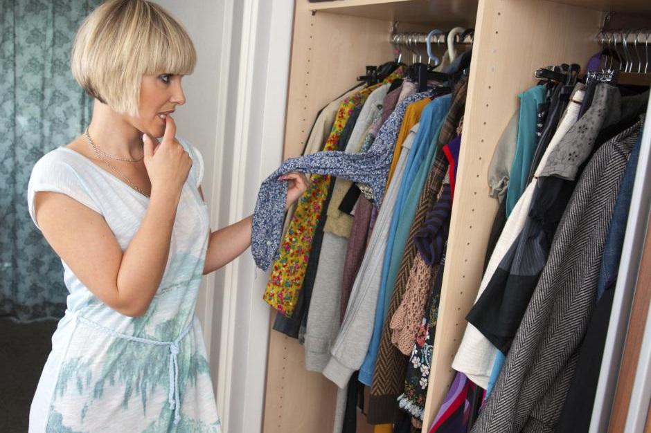 как избавиться от плесени в шкафу