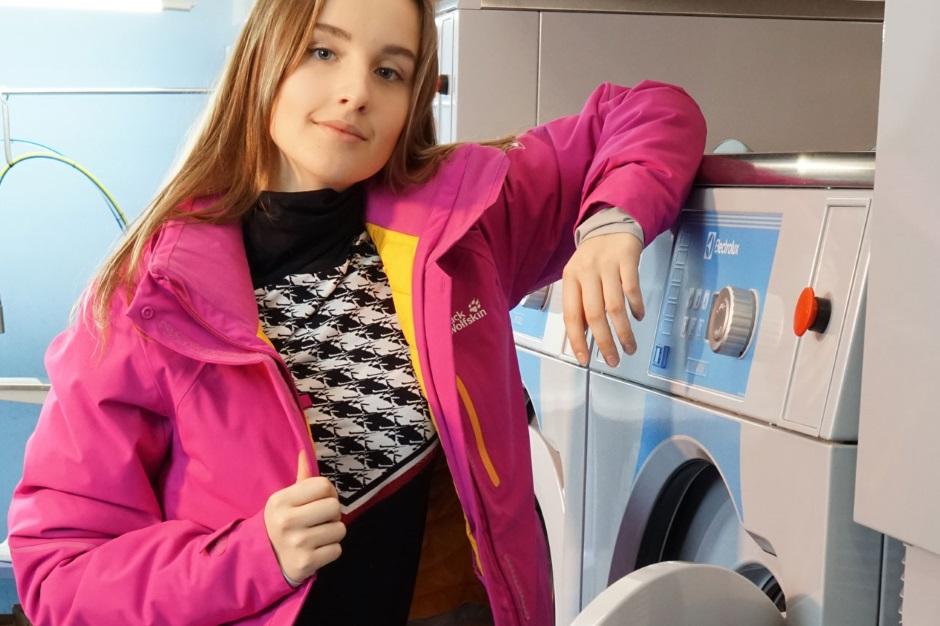 как ухаживать за мембранной одеждой